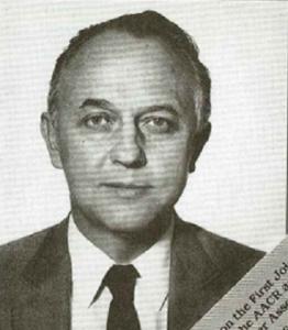 Gerhard N. Schrauzer
