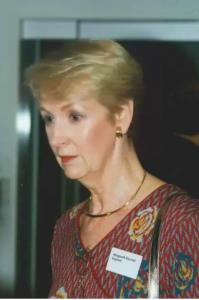 Professor Margaret P Rayman